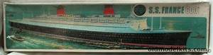 Airfix 1  600 Ss France  Norway  Ocean Liner  F602