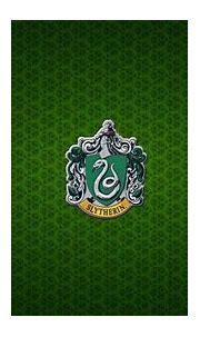 80+ Slytherin Iphone Wallpapers on WallpaperPlay | Harry ...