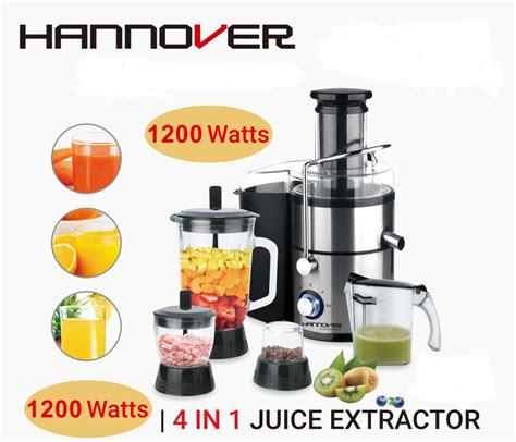 blender juicer apple watts juice 1200 extractor