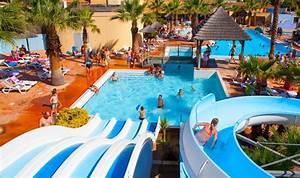 camping marseillan plage avec parc aquatique With camping a marseillan plage avec piscine
