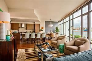stunning, condo, interior, design, ideas, for, 2018