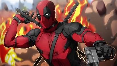 Deadpool 4k Artwork Wallpapers 1600 1366 1080