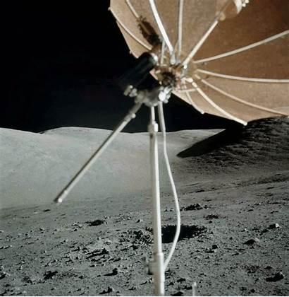 Apollo Antenne Wackelbilder Aus Mond Diesmal Vom