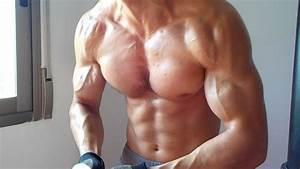 Female Biceps Veins