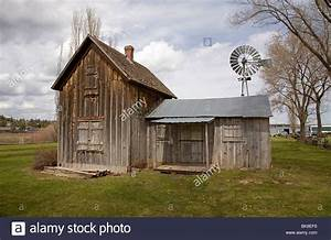 A 150 year old pioneer two story house from the 1800 Old ...