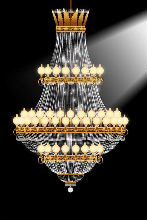 phantom of the opera chandelier opera populaire chandelier by kingpin1055 on deviantart