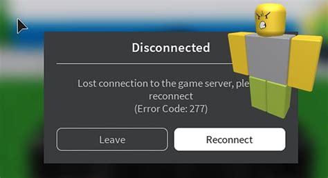 An error is a piece of information displayed when an unexpected event occurs. Todos los errores y SOLUCIONES de Roblox en móviles y PC