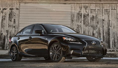 2019 Lexus Is350 F Sport 0 60