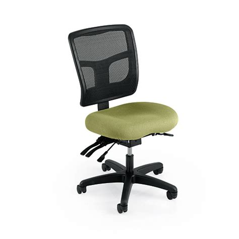 office master ys72 yes mid back task chair multi