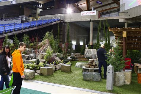 ideas abound  tacoma home  garden show  seattle