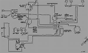 Wiring Diagram - Track-type Loader Caterpillar 931