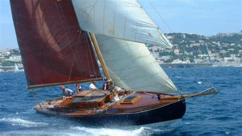 windhover  bateau vintage