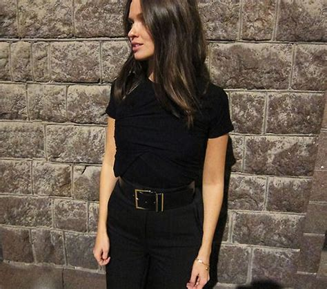 winter hair style belt harley scandi style 4511