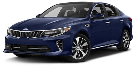 Kia Optima Turbo For Sale by 2017 Kia Optima Sx Turbo For Sale 56 Used Cars From 26 434