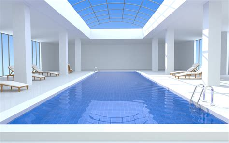 Indooroutdoor Pools A Perfect Combination
