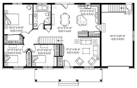 fresh bedroom bungalow house plans 21 fresh 3 bedroom bungalow floor plans house plans 6730