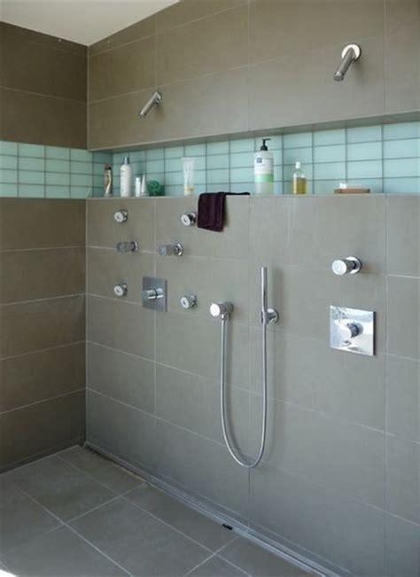 shower recessed shelves shower niche shelf silver spray