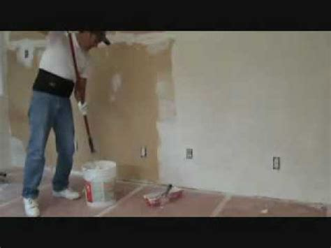 skim coat ceiling with roller how to finish drywall funnydog tv