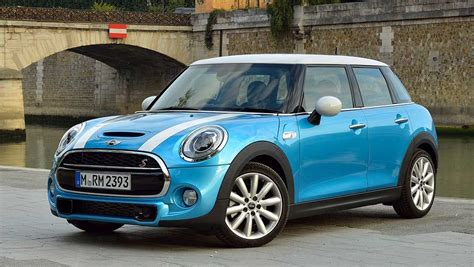 Mini Cooper 5 Door Picture by 2015 Mini Cooper S 5 Door Review Carsguide