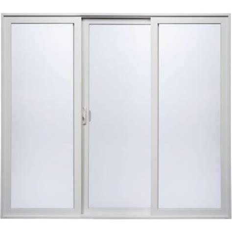 Milgard Patio Doors Home Depot milgard windows doors 96 in x 80 in tuscany left