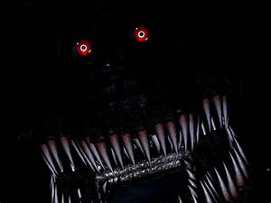 Nightmare (Animatronic) | Fnafapedia Wikia | FANDOM ...