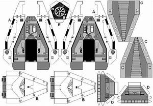Found This Great Way Of Making Scratch Built Drop Pods  - Forum