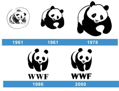 Logo WWF: la historia y el significado del logotipo, la ...