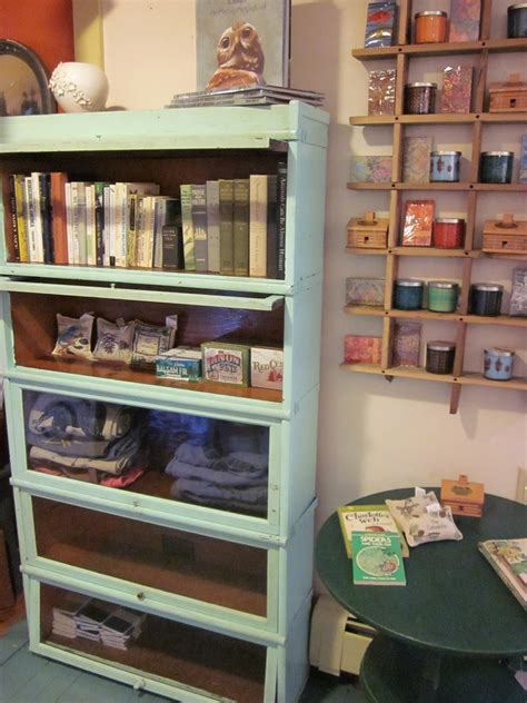 Painted Bookcase by 1000 Images About Painted Barrister Bookcases On