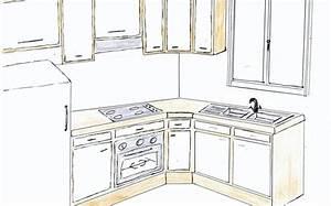 installation electrique d39une cuisine guide et prix moyen With installation electrique d une cuisine