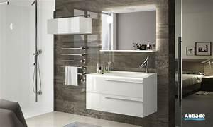 Prix Meuble Salle De Bain : meubles salle de bains joya ambiance bain espace aubade ~ Teatrodelosmanantiales.com Idées de Décoration