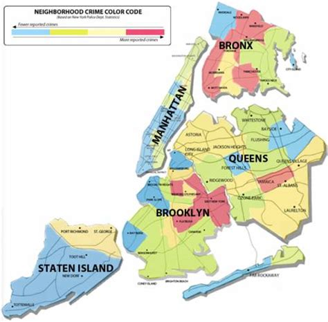map  queens neighborhoods holidaymapqcom
