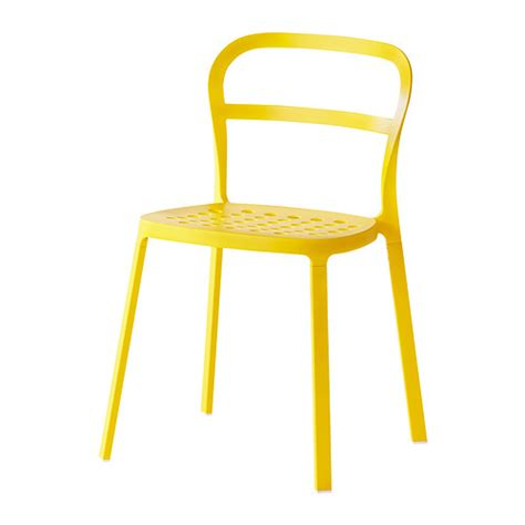 reidar chair in outdoor ikea