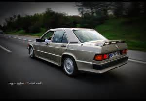 Mercedes 190e 2.3AMG by rugzoo on DeviantArt