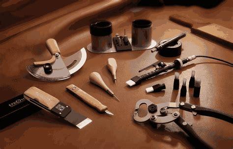 siege pneumatique eprose maroquinerie de luxe outils de coupe pour le cuir