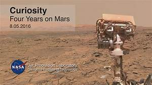 Curiosity Rover Report: Four Years on Mars | Mars Video
