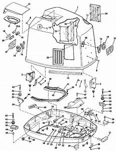 Motor Parts  Used Yamaha Outboard Motor Parts