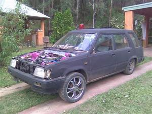 Drita 1984 Toyota Tercel Specs  Photos  Modification Info