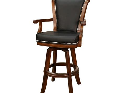Most Comfortable Bar Stools With Backs Home Design Ideas