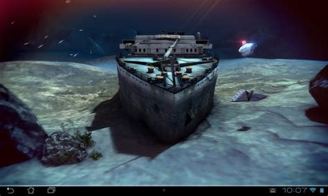 titanic  pro  wallpaper android forums