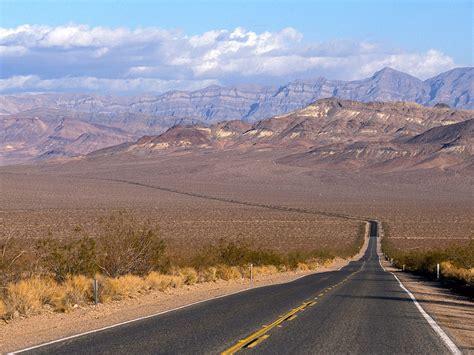 valley ca must visit death valley national park nevada