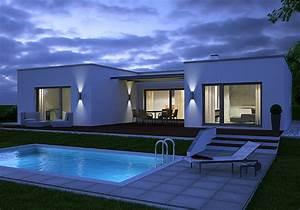 Doppelgarage Wie Breit : 111 bungalow u form modern u form haus die neuesten innenarchitekturideen bungalow 159 ~ Sanjose-hotels-ca.com Haus und Dekorationen
