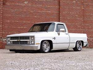 87 Chevy C10 For Sale