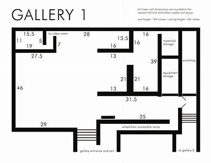 Plan Floor Plans Layouts Wall Height Interior