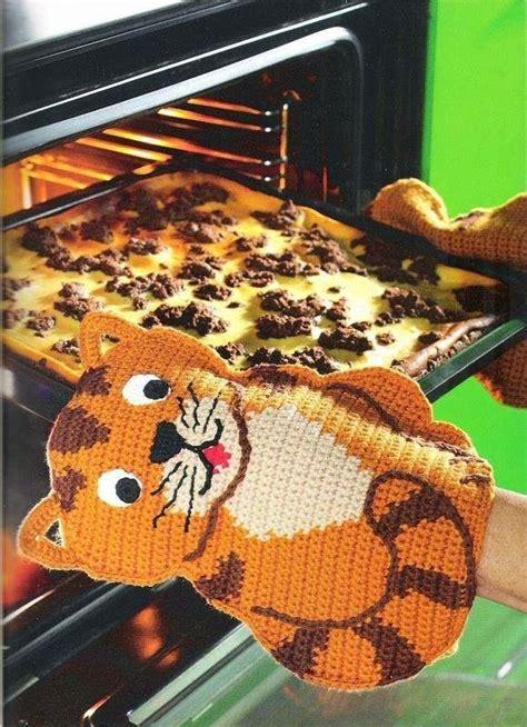 crochet pour torchon cuisine les 25 meilleures idées concernant maniques au crochet sur