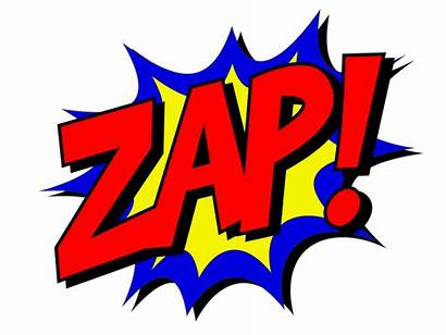 Zap Comic Fight Pixabay