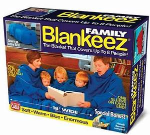 White Elephant Gift Idea Prank Pack Blankeez Frugal