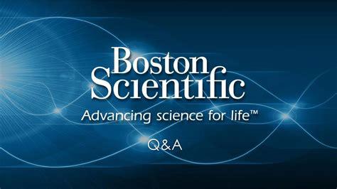 Boston Scientific Corporation (BSX) Investor Presentation ...