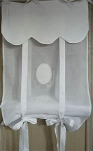 Voilage Brise Bise : rideaux voilages sur pinterest panneau japonais voilage et store enrouleur ~ Teatrodelosmanantiales.com Idées de Décoration