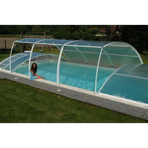 un abri de piscine pas cher trouver les bons plans