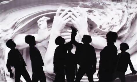 billboard tayangkan teaser terbaru single bts fake love